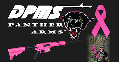 The Pink Gun Project